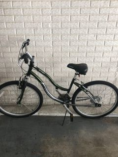 Woman s Schwinn Skyliner Bike