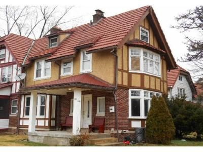 3 Bed 1 Bath Foreclosure Property in Lansdowne, PA 19050 - Longacre Blvd