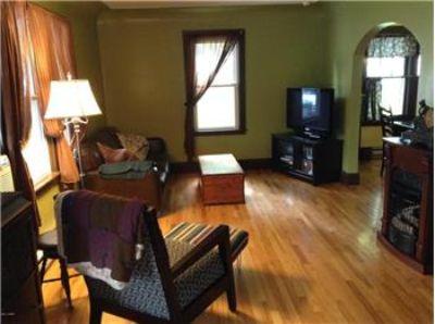 $129,900, 1626 Sq. ft., 121 Russell Street - Ph. 570-689-2111