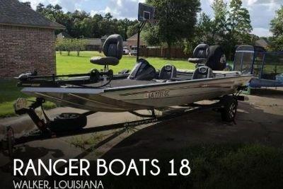 2014 Ranger 18