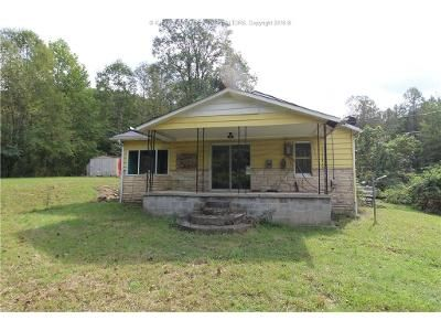 3 Bed 1 Bath Foreclosure Property in Bloomingrose, WV 25024 - John Eye Hollow