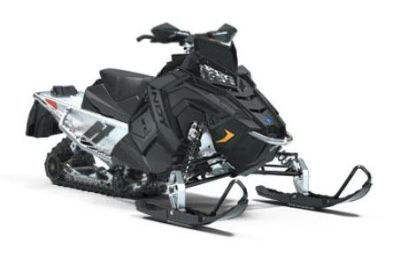 2019 Polaris 850 INDY XC 129 Snowcheck Select Trail Sport Snowmobiles Littleton, NH