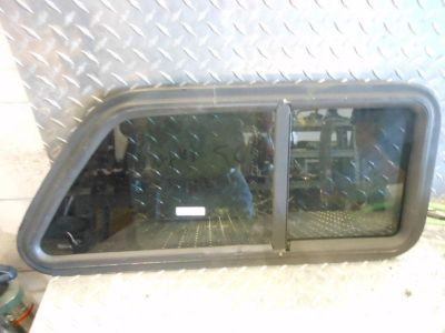 Sell 05 International 9200 Sleeper Window Upper - Driver Side #317135 NO RESERVE! motorcycle in Sturtevant, Wisconsin, US, for US $5.99
