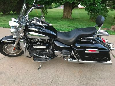 2009 Triumph ROCKET III TOURING ABS