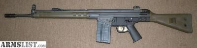 For Sale/Trade: PTR-91 GIR w/ 22 mags