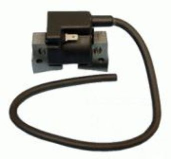 Buy CLUB CAR GOLF CART PART IGNITION COIL AND IGNITOR motorcycle in Metamora, Michigan, US, for US $94.99