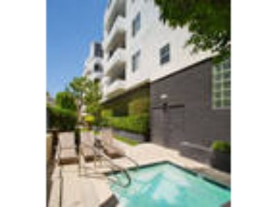 Silton Westwood Apartments - Two BR Two BA - FLOOR PLAN C - 972 HILGARD