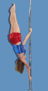 Aerial Pole Class - Gift Certificate