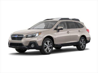 2019 Subaru Outback (Tungsten Metallic)