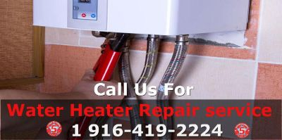 Electric Hot Water Heater Problems
