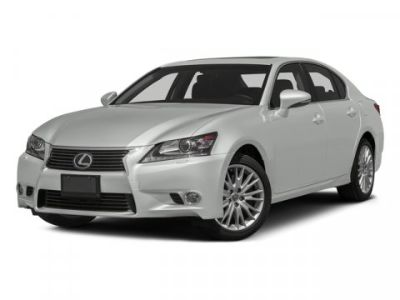2015 Lexus GS 350 Base ()