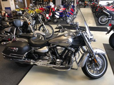 2014 Yamaha Stratoliner S Touring Motorcycles Elkhart, IN