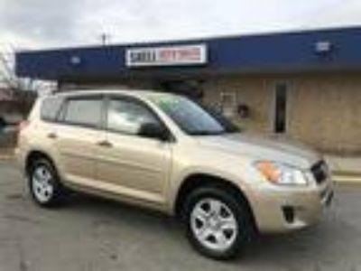 Used 2011 TOYOTA RAV4 For Sale