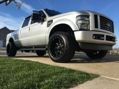 2010 Ford F250 for sale in Dodgeville, WI.