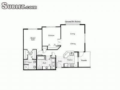 Two Bedroom In Beaverton