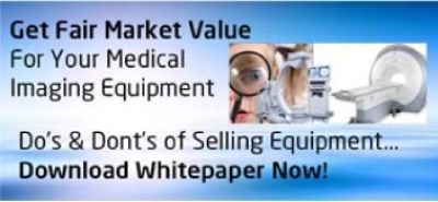 Looking to Sell Used Medical Imaging Equipment?