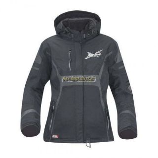 Purchase SKI-DOO LADIES X-TEAM JACKET -BLACK motorcycle in Sauk Centre, Minnesota, United States, for US $149.99