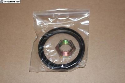 Front Wheel Bearing Kit - Pair