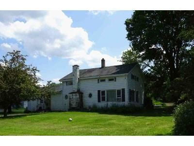 3 Bed 1.5 Bath Foreclosure Property in Kennedy, NY 14747 - Mud Creek Rd