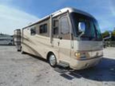 2005 Airstream Land Yacht 39 XL