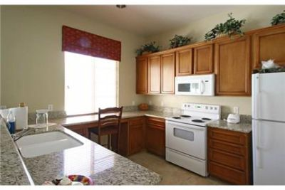 La Quinta - 2 bathrooms - House - in a great area. Pet OK!