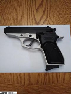 For Sale: Bersa Thunder 380