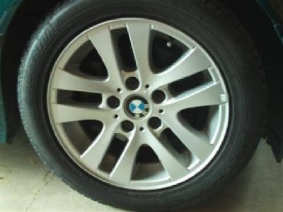$300 OBO Selling set of BMW wheels