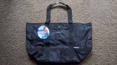 NEW! Large CGEAR Sand Free Beach Tote Bag