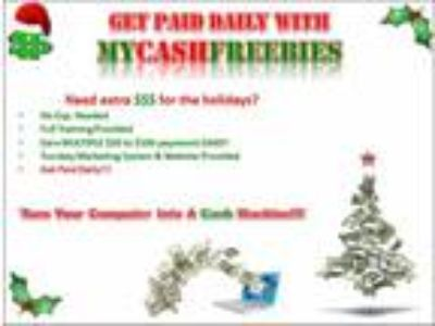 Free system to generate cash