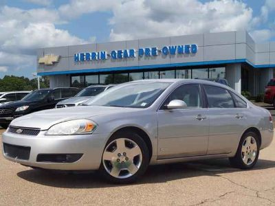 Used 2006 Chevrolet Impala 4dr Sdn