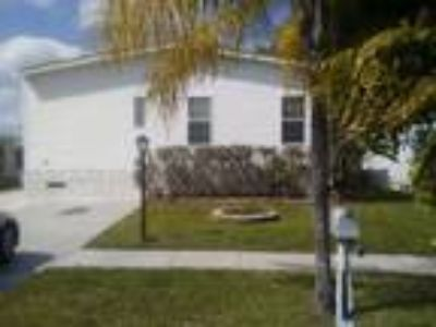 Mobile Homes for Sale by owner in Coconut Creek, FL