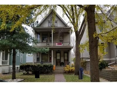 4 Bed 1.0 Bath Preforeclosure Property in Saint Paul, MN 55102 - Marshall Ave