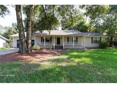 3 Bed 2 Bath Foreclosure Property in Saint Marys, GA 31558 - Alexander Ct