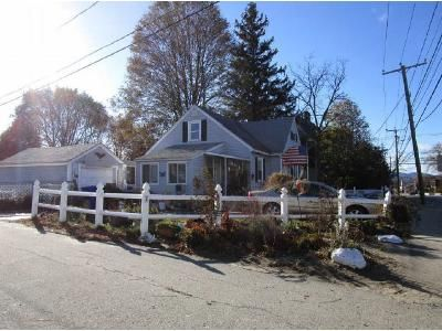 3 Bed 1 Bath Foreclosure Property in Manchester, NH 03103 - Valley St