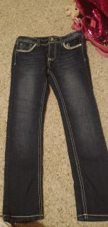 Faded glory jeans