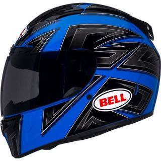 Purchase Bell Vortex Flack Blue Helmet X-Small XS NEW motorcycle in Elkhart, Indiana, US, for US $179.95