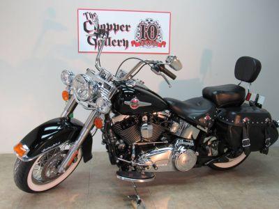2016 Harley-Davidson Heritage Softail Classic Cruiser Motorcycles Temecula, CA