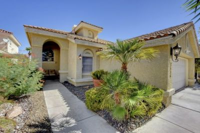 $2950 3 single-family home in Summerlin