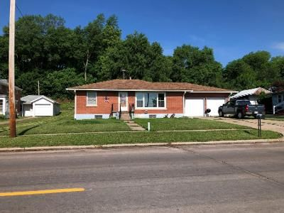 1 Bath Preforeclosure Property in La Grange, MO 63448 - N Main St