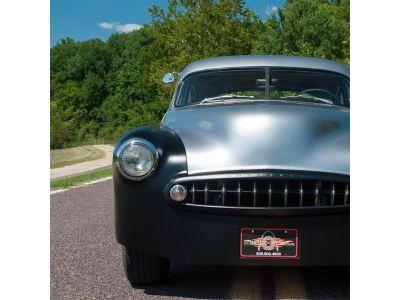 1950 Chevrolet Custom