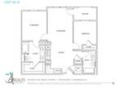 Amalfi Apartments - B1-B