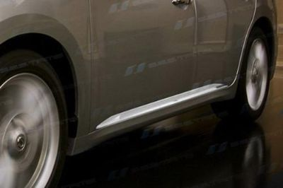 Find SES Trims TI-CM-125 07-11 Nissan Altima Side Molding Car Chrome Trim motorcycle in Bowie, Maryland, US, for US $150.00