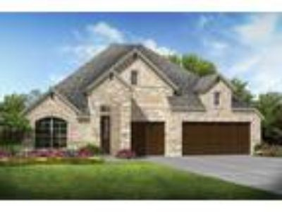 New Construction at 2300 Yorktown Drive, by K. Hovnanian Homes