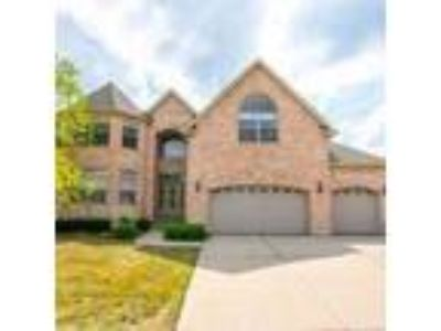 Open House - 4104 Champion Rd in Naperville