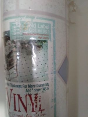 Vinyl Self Adhesive Flooring New