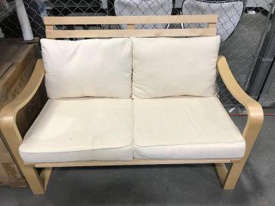 Bench- Warm White