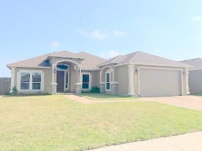 4 Bed 3 Bath Foreclosure Property in Corpus Christi, TX 78414 - Merlin Pl