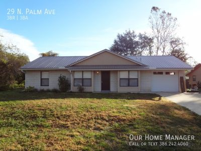 Beautiful 3-bedroom, 2.5-bath home with tons of updates