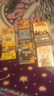 Large Variety of Movies