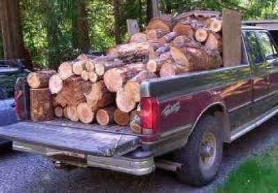 Firewood....Cordwood...Firewood - Cut-Your-Own